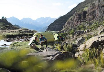 Tips for camping and tent maintenance - Worth knowing about tents