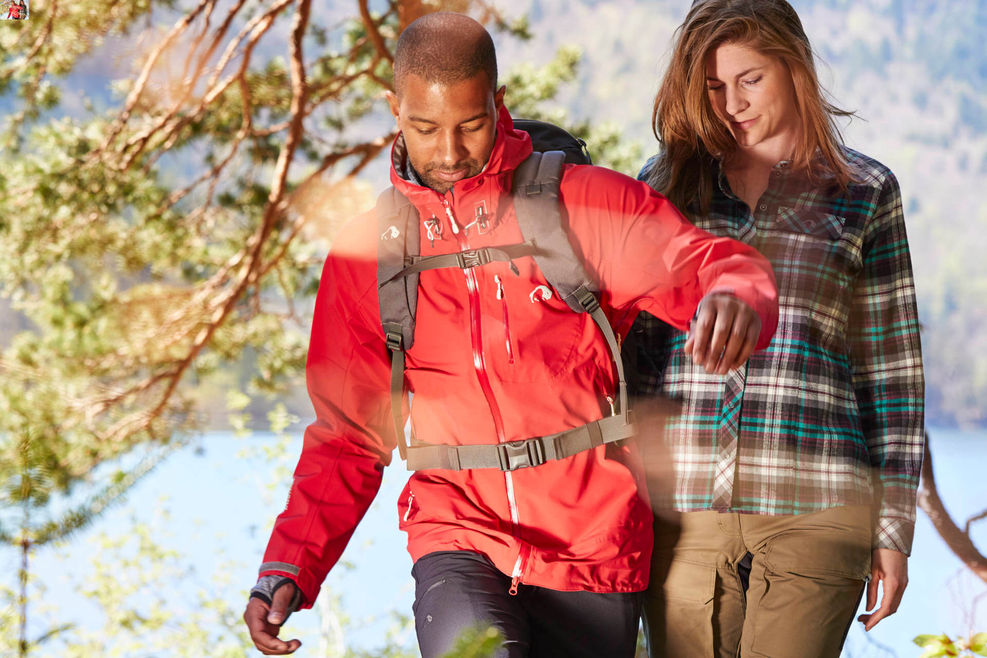 Care of function garments - Outdoor clothing must be properly cared for in order to maintain its functionality.