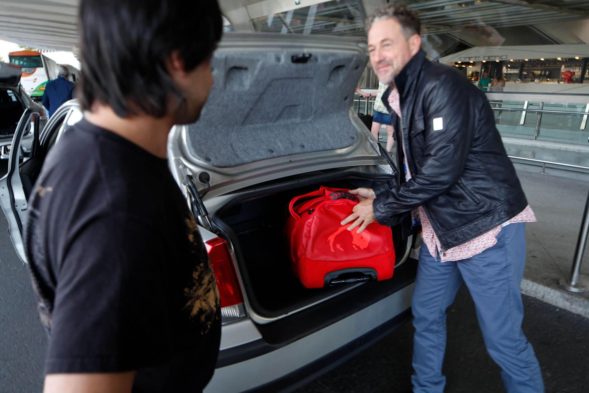 Was darf ins Fluggepäck bzw. Handgepäck beim Fliegen