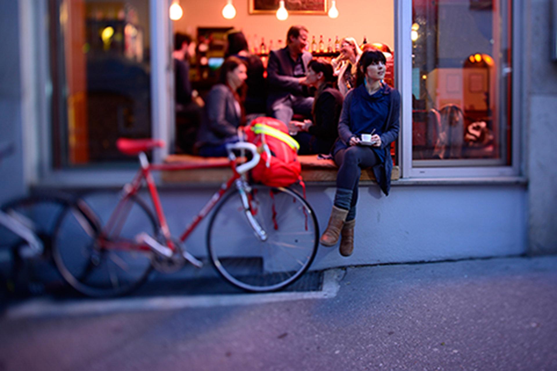 Kopenhagen zählt zu einer der fahrradfreundlichsten Städte der Welt.