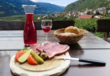 Törggelen in Südtirol - Die wichtigsten Tipps fürs Törggelen.