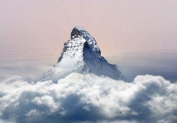 150 Jahre Matterhorn - Gipfelsturm aufs Horu. Foto: Marisa04, pixabay.