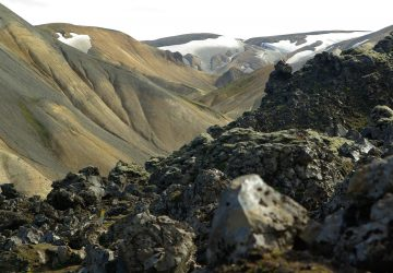 Trekking in Island - Die schönsten Trekkingtouren.
