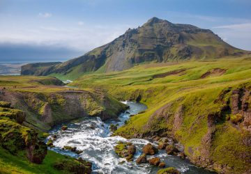Hiking Tours Iceland - The most beautiful hiking tours. Photo: free-photos, pixabay.