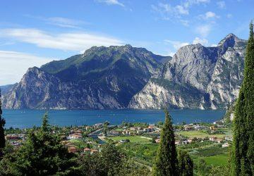 Die 3 schönsten Klettersteige am Gardasee. Foto: Bernd Hildebrandt, pixabay.