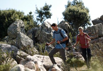 Wanderer Typologie - Welcher Wandertyp bist du
