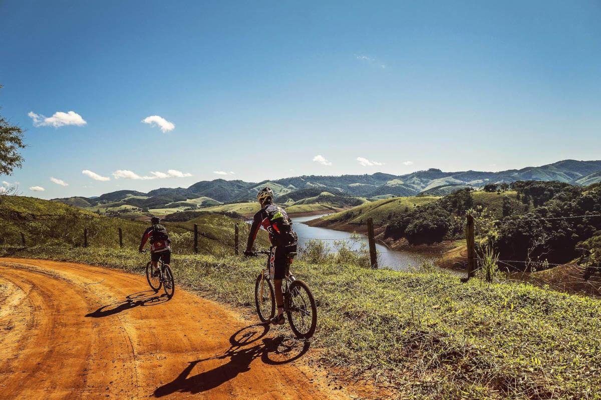 Neuseeland mit dem Mountainbike - Bike-Parks und Touren