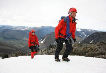 Tipps für deine erste Gletschertour.