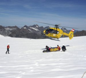 Tip: This is how you can get help in the mountains in case of an emergency.