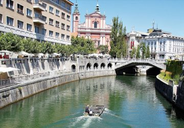 City trip to Ljubljana: sights and tips