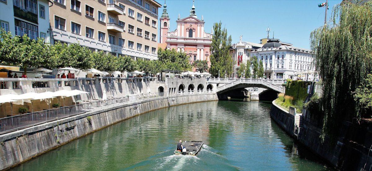 Tipps für eine Städtereise nach Ljubljana inklusive Sehenswürdigkeiten.