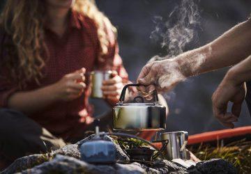 Trekking-Nahrung - Welche Verpflegung eignet sich auf einer Trekking-Tour?
