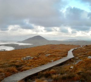 Galway: Landschaft rund um die Kulturhauptstadt 2020