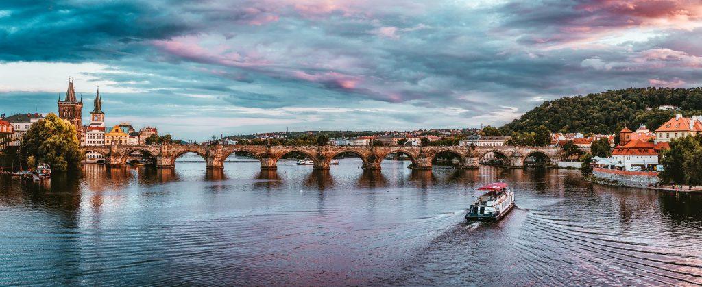 Prag: Ein spannendes Ziel für Städtereisen.